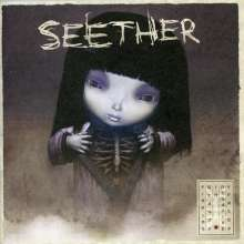 Seether: Finding Beauty In Negative Spa, CD