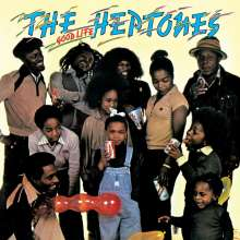The Heptones: Good Life, LP