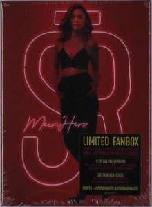 Sotiria: Mein Herz (Limited Box), 3 CDs