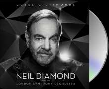 Neil Diamond: Classic Diamonds With The London Symphony Orchestra (Limited Deluxe Edition), CD