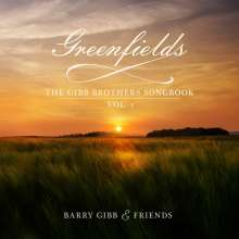 Barry Gibb: Greenfields: The Gibb Brothers' Songbook Vol. 1 (180g), 2 LPs