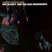 Art Blakey (1919-1990): The Witch Doctor (Tone Poet Vinyl), LP