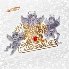 Andreas Gabalier: A Volks-Rock'n'Roll Christmas, CD
