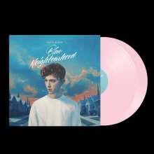Troye Sivan: Blue Neighbourhood (Baby Pink) (180g), 2 LPs