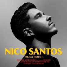 Nico Santos: Nico Santos (Special Edition), CD