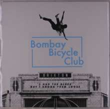 Bombay Bicycle Club: I Had The Blues But I Shook Them Loose: Live At Brixton 2019 (180g), LP