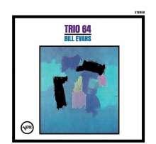 Bill Evans (Piano) (1929-1980): Trio 64 (Acoustic Sounds) (180g), LP