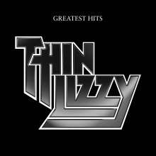 Thin Lizzy: Greatest Hits, 2 LPs