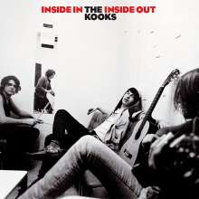 The Kooks: Inside In, Inside Out (Limited 15th Anniversary Edition) (Black Vinyl), 2 LPs
