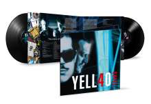 Yello: 40 Years (180g) (Limited Edition), 2 LPs