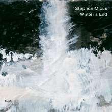 Stephan Micus (geb. 1953): Winter's End, CD