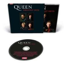 Queen: Greatest Hits (Limited Edition), CD
