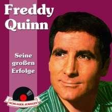 Freddy Quinn: Schlagerjuwelen - Seine großen Erfolge, CD