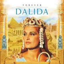 Dalida: Forever, CD