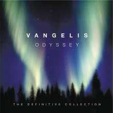 Vangelis (geb. 1943): Odyssey - The Definitive Collection, CD