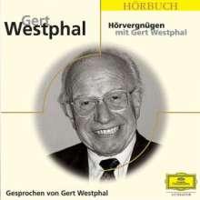 Hörvergnügen mit Gert Westphal, CD