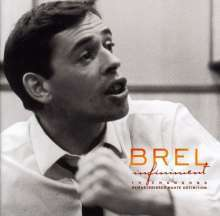 Jacques Brel (1929-1978): Infinitement - The Best Of Jaques Brel, CD