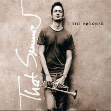 Till Brönner (geb. 1971): That Summer, CD