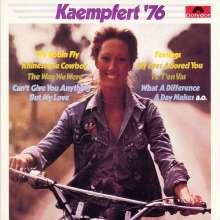 Bert Kaempfert (1923-1980): Kaempfert '76, CD