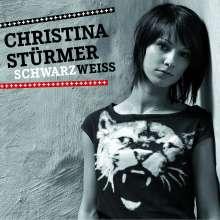 Christina Stürmer: Schwarz Weiß, CD