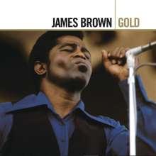 James Brown: Gold, 2 CDs
