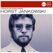 Horst Jankowski (1936-1998): A Walk In The Black Forest - Jazz Club, CD