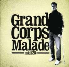 Grand Corps Malade: Midi 20, CD