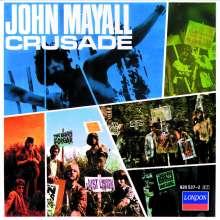 John Mayall: Crusade (22 Tracks), CD
