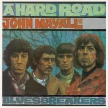 John Mayall: A Hard Road, CD