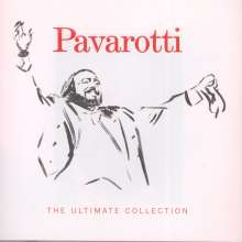 Luciano Pavarotti - The Ultimate Collection, CD