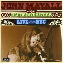 John Mayall: Live At The BBC, CD