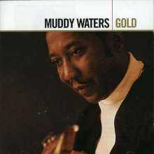 Muddy Waters: Gold, 2 CDs