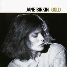 Jane Birkin: Gold, 2 CDs