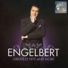 Engelbert Humperdinck (1854-1921): Greatest Hits And More, 2 CDs