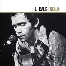 J.J. Cale: Gold, 2 CDs