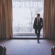 Stephan Eicher: Hotel S, CD