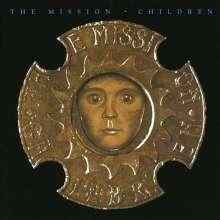The Mission: Children, CD