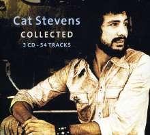 Yusuf (Yusuf Islam / Cat Stevens): Collected, 3 CDs