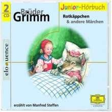 Gebrüder Grimm:Rotkäppchen, 2 CDs