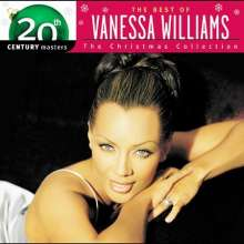 Vanessa Williams: Millenium Xmas Collecti, CD
