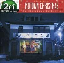Weihnachtsplatten: Motown Motown, CD