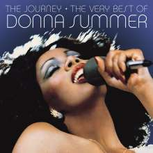 Donna Summer: The Journey: The Very Best, 2 CDs