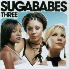 Sugababes: Three, CD