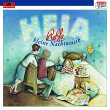 Heia - Rolfs kleine Nachtmusik. CD, CD
