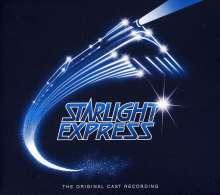 Andrew Lloyd Webber (geb. 1948): Filmmusik: Starlight Express, 2 CDs