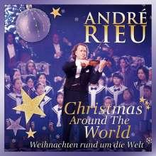André Rieu: Weihnachten rund um die Welt, CD