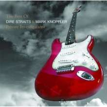 Dire Straits: Private Investigations - The Best Of Dire Straits, 2 LPs