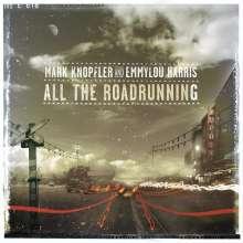 Mark Knopfler & Emmylou Harris: All The Roadrunning, CD