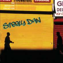 Steely Dan: The Definitive Collection, CD