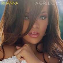 Rihanna: A Girl Like Me, CD